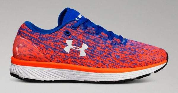 sports shoes 80aa9 72e21 Boys' Grade School UA Charged Bandit 3 Ombre Running Shoes ...