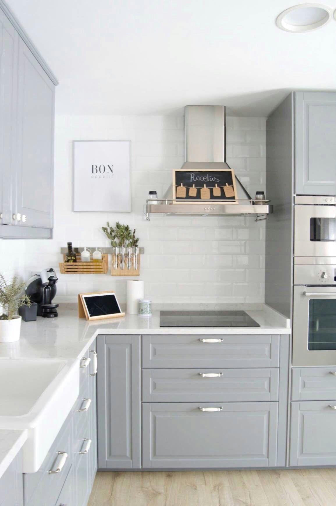 Idea De L En Cocinas Cocina Atemporal Cocinas Decoracion Hogar