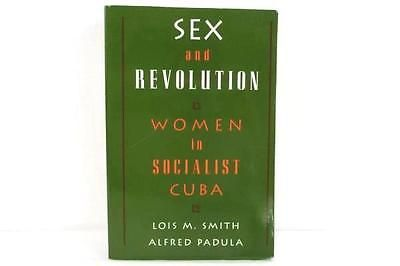 Sex and revolution woman in socialist cuba