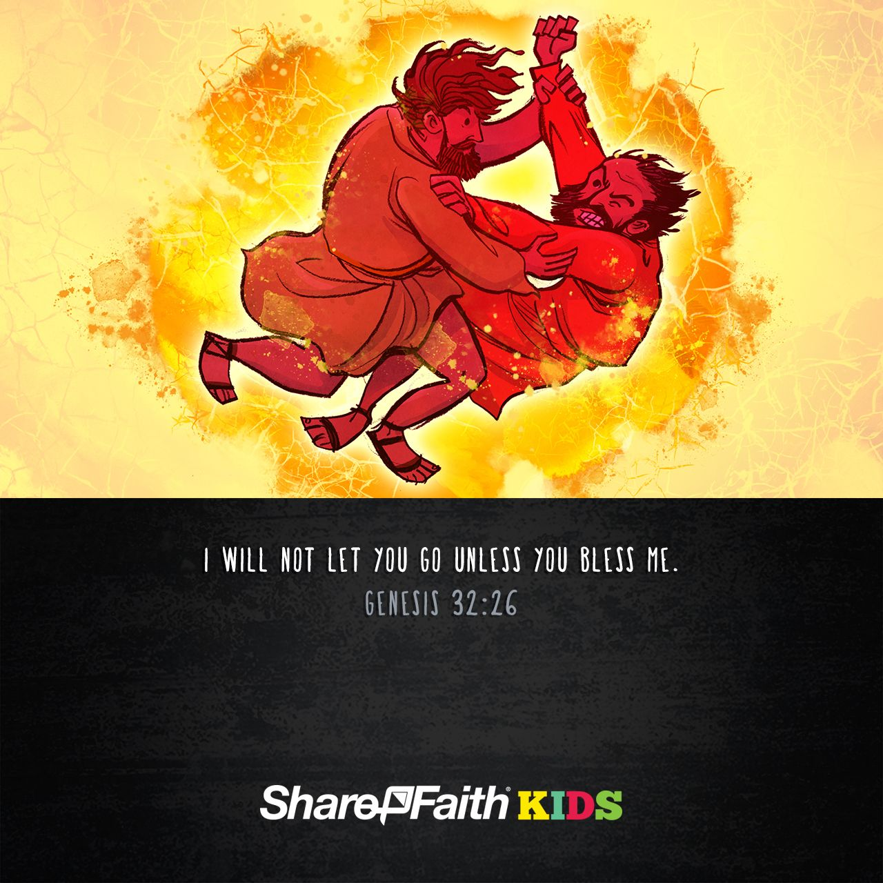 The Story Of Jacob Kids Bible Scripture This Jacob Wrestles With God Kids Bible Story I Sunday School Lessons Bible Activities For Kids Bible Stories For Kids