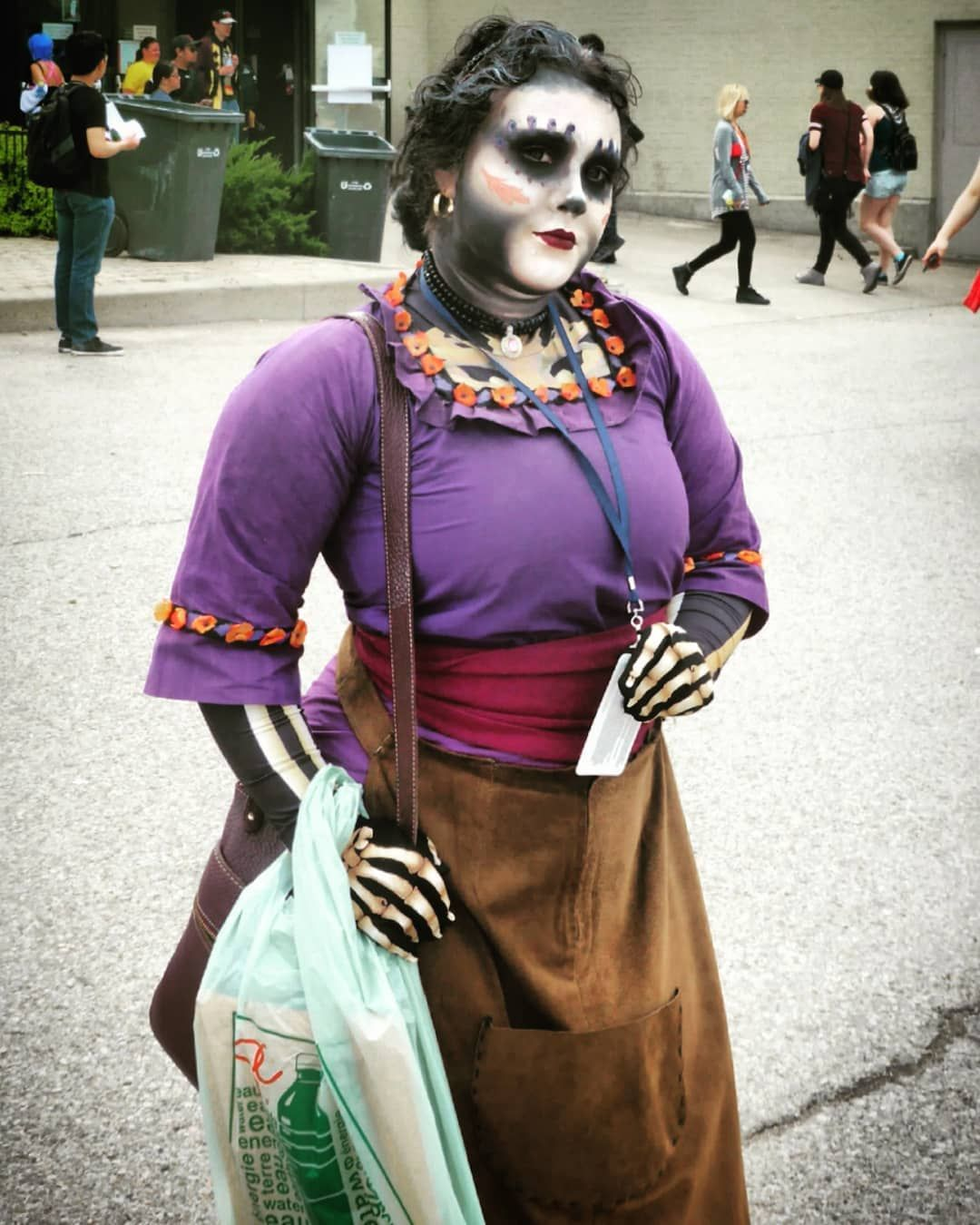 Coco Theme Party Idea Coco Costume Halloween Costumes Plus Size