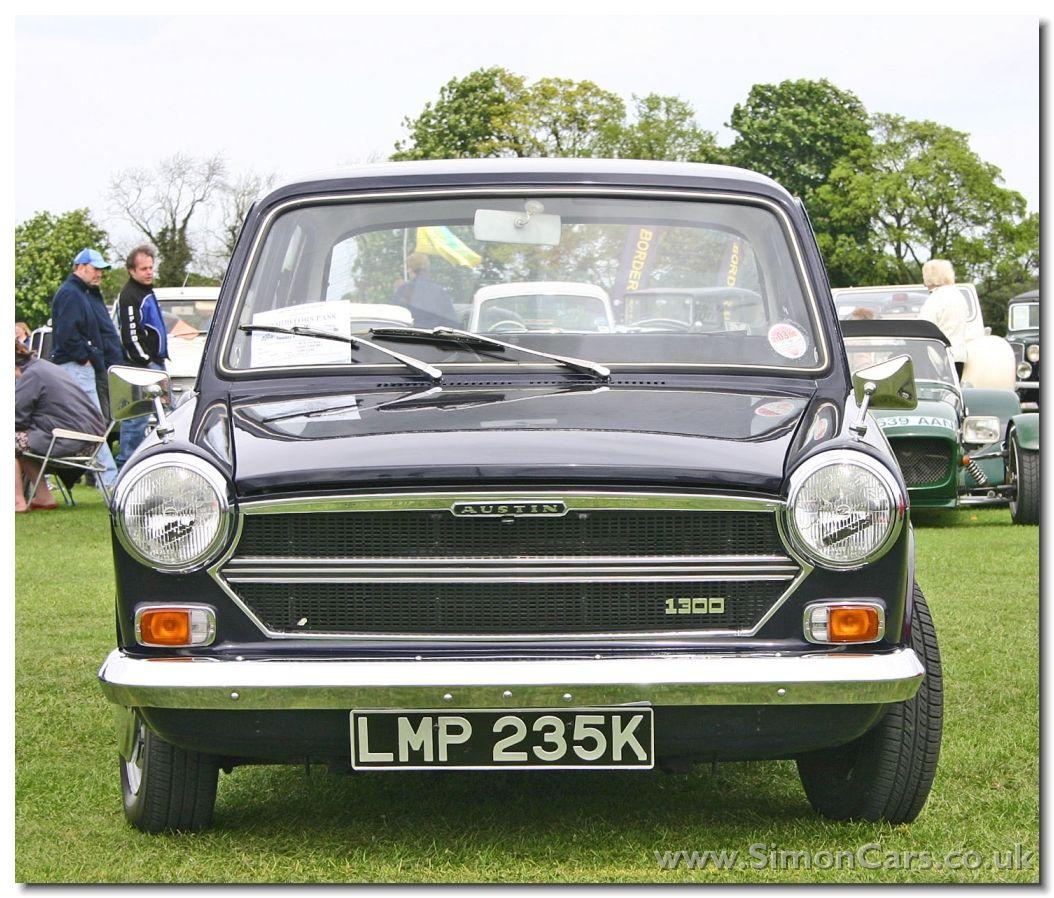 Austin 1300 MkIII