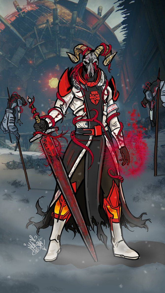 Siva spliced warlock | Destiny | Destiny game, Destiny ...