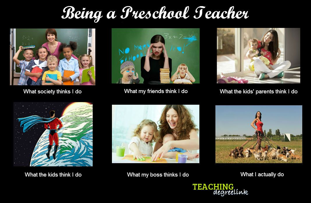 Funny School Memes For Teachers