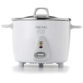 Aroma 14-Cup Rice Cooker at Lowes.com