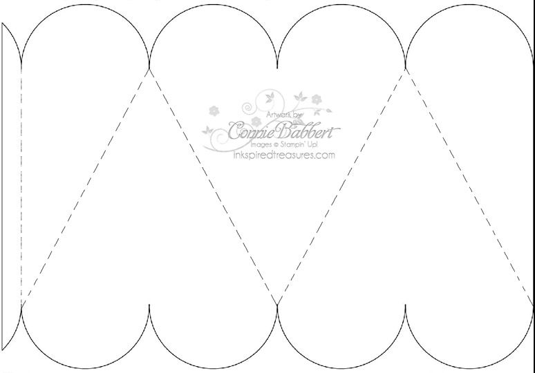 free printable boxes patterns | InkspiredTreasures.com » Blog ...