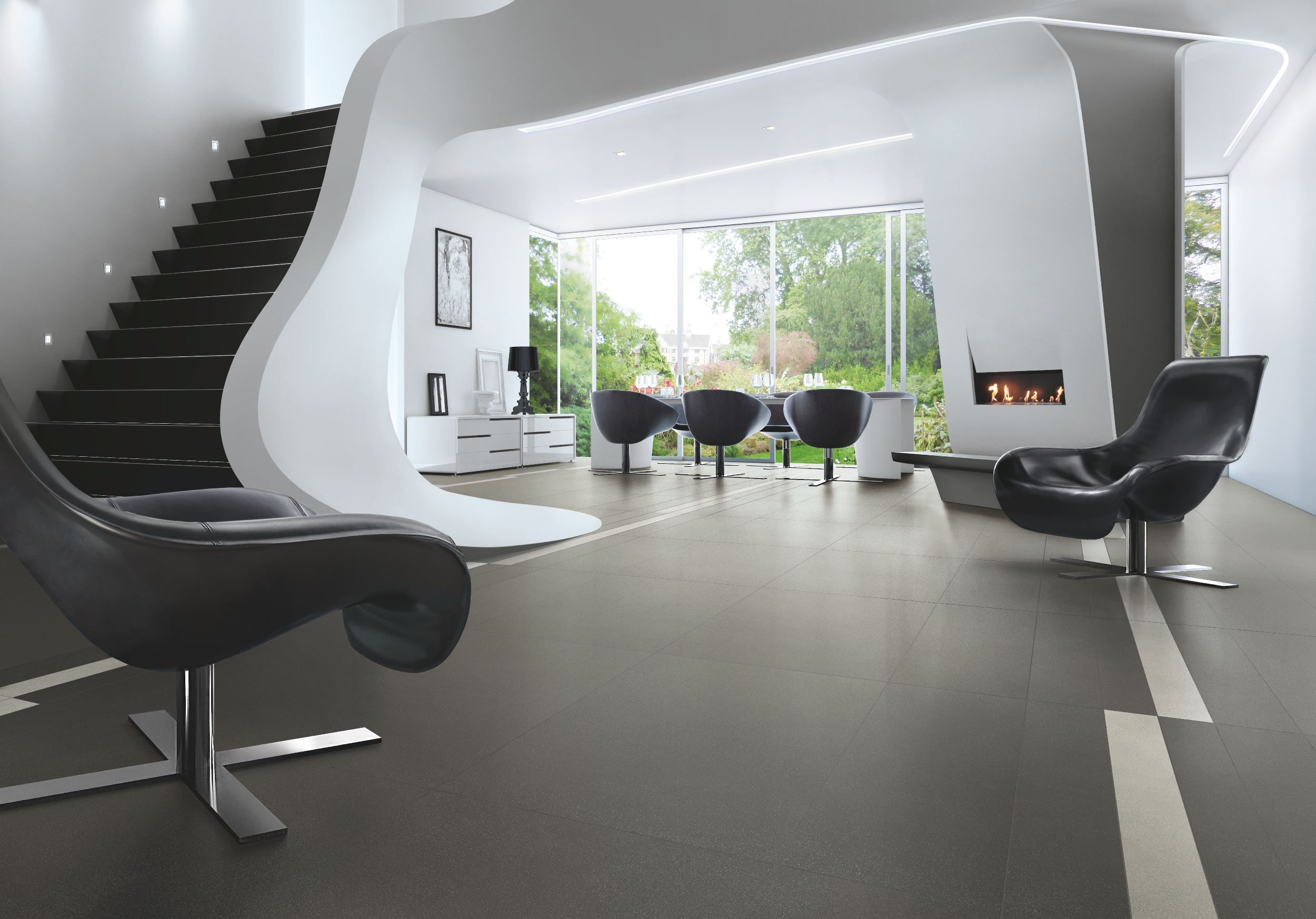 Home holl innenarchitektur pin by archello on elements floors in   pinterest  flooring