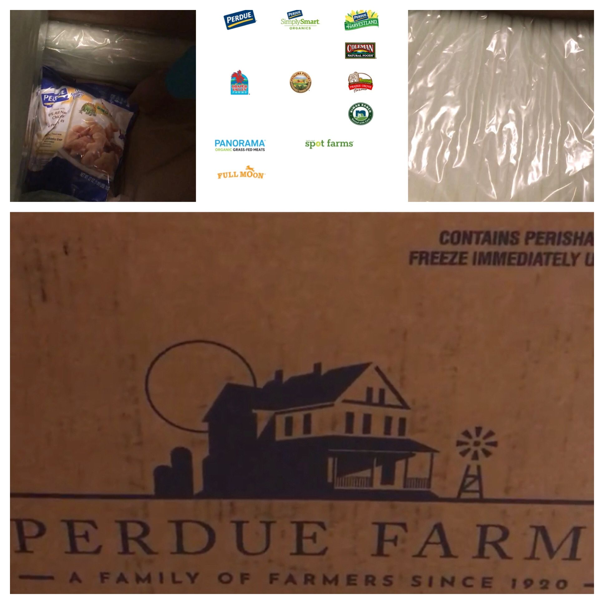 Perdue Farms Doing Great Things With New Direct To Consumer Website @PerdueChicken @PerdueFarms #PerdueFarms #AD #PerdueFarmsFarmToHome #PerdueFarms_Partner #FamilyFarmers #ThankAFarmer #RaisedWithCare