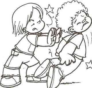 AMO A EDUCAÇÃO INFANTIL: BONS MODOS E REGRAS DE