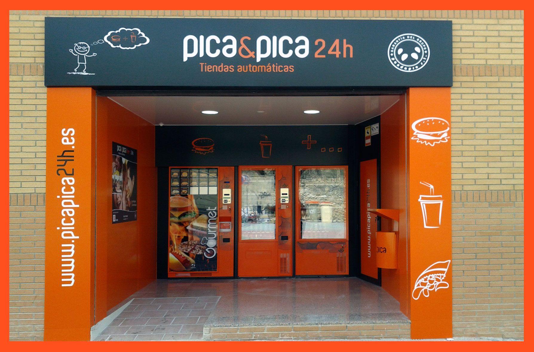Tienda Pica Pica Biar Febrero 2014 Tiendas Galerias Murcia
