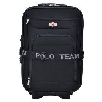 fbb6b4473ead Cheap Shop Polo Team Tas Koper 093 - 20 inch Gratis Pengiriman JABODETABEK  - HitamKualitas memuaskan