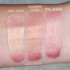 jouer liquid lipstick papaye - Google Search
