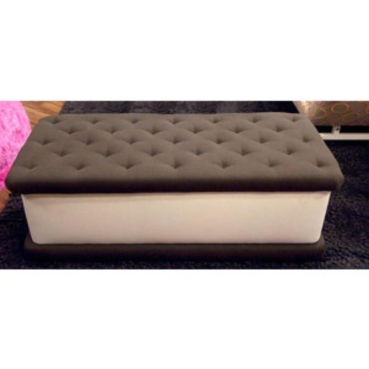 Ice Cream Sandwich Couch! :) | Home Sweet Home | Pinterest