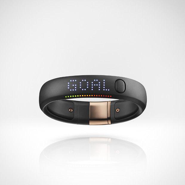 Nike+ FuelBand SE Rose Gold