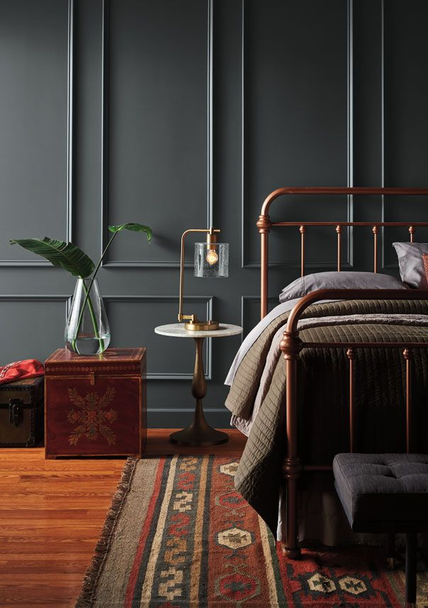 Inspirational Good Colors to Paint Your Bedroom