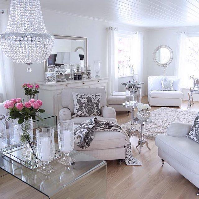 Good morning☕ Loving Living Room Pinterest