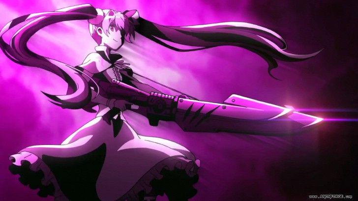 Mina HD Wallpaper Akame Ga Kill Imagen