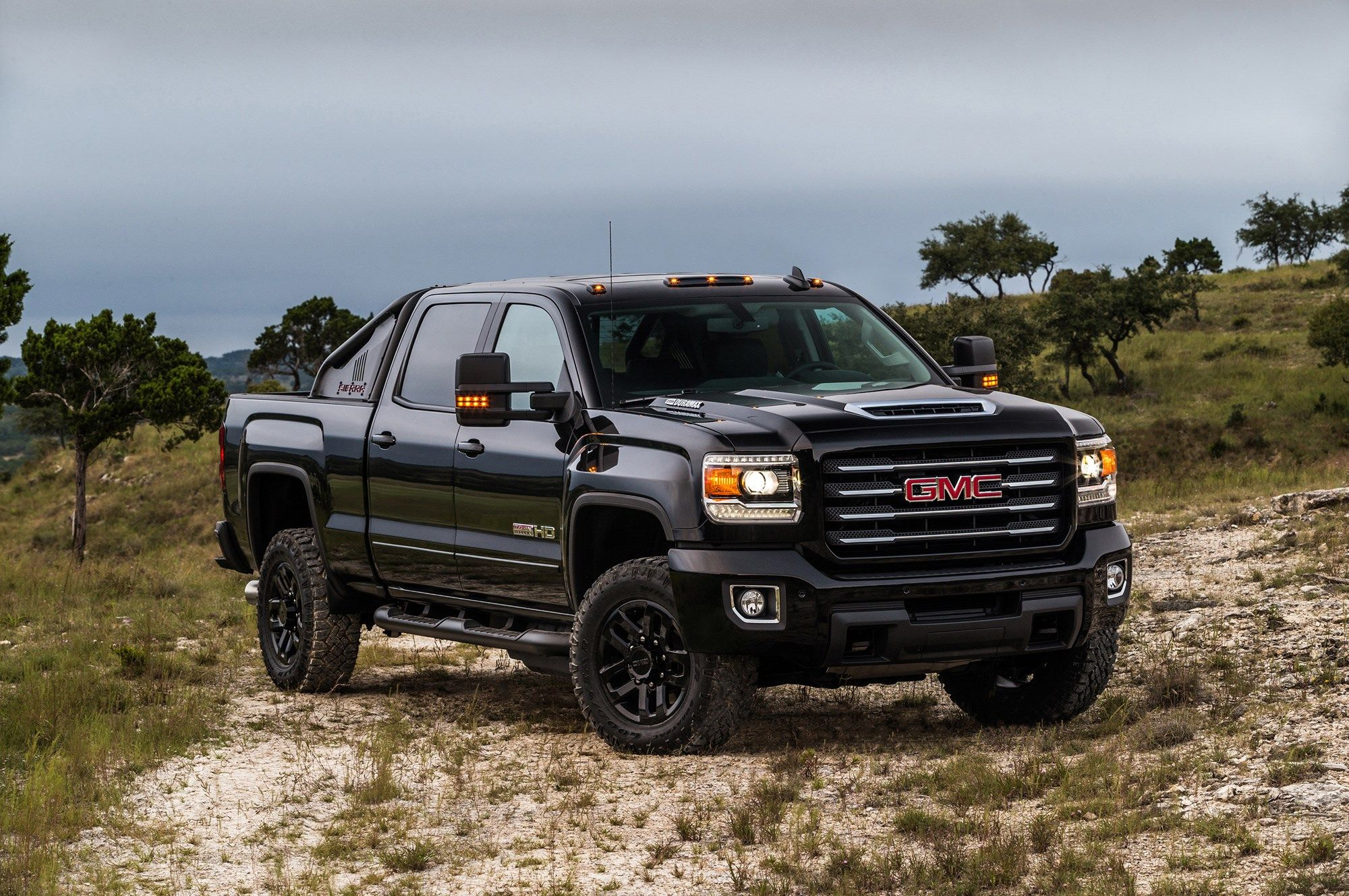 Beautiful 2017 Gmc All Terrain