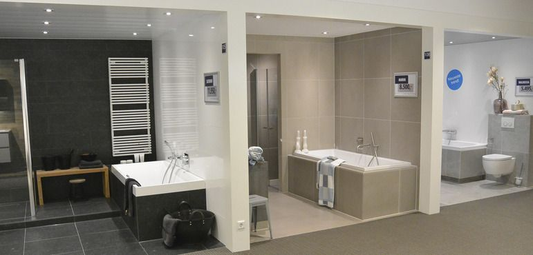 Kleine badkamer | Mijn Tiger Badkamer | Pinterest