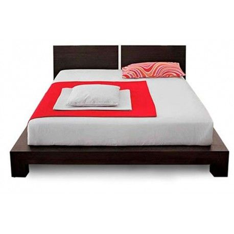 Cama modelo Venecia. Decora tu hogar con esta bonita cama de madera ...