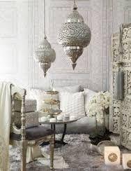 modern marokkaans interieur - Google zoeken | Style Fairy ...