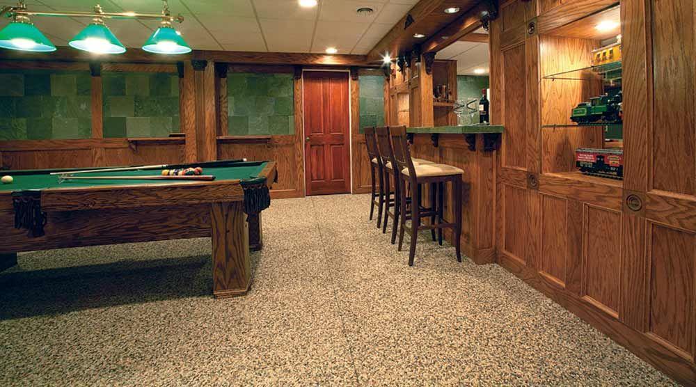 Nature stone flooring carpet for basement DIY Home Improvement