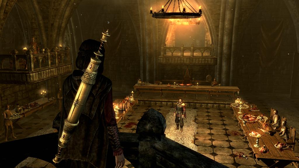 Elder Scroll Prop Skyrim, Elder scrolls, Elder scrolls