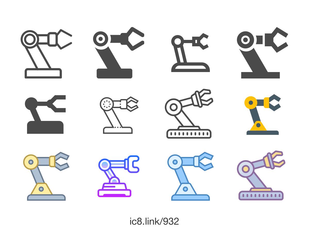 Icone Flat Robot Gratis Para Office Disponivel Para Download Em Png Svg E Como Fonte Icons Graphicdesign Design Robot Icon Robot Design Robot