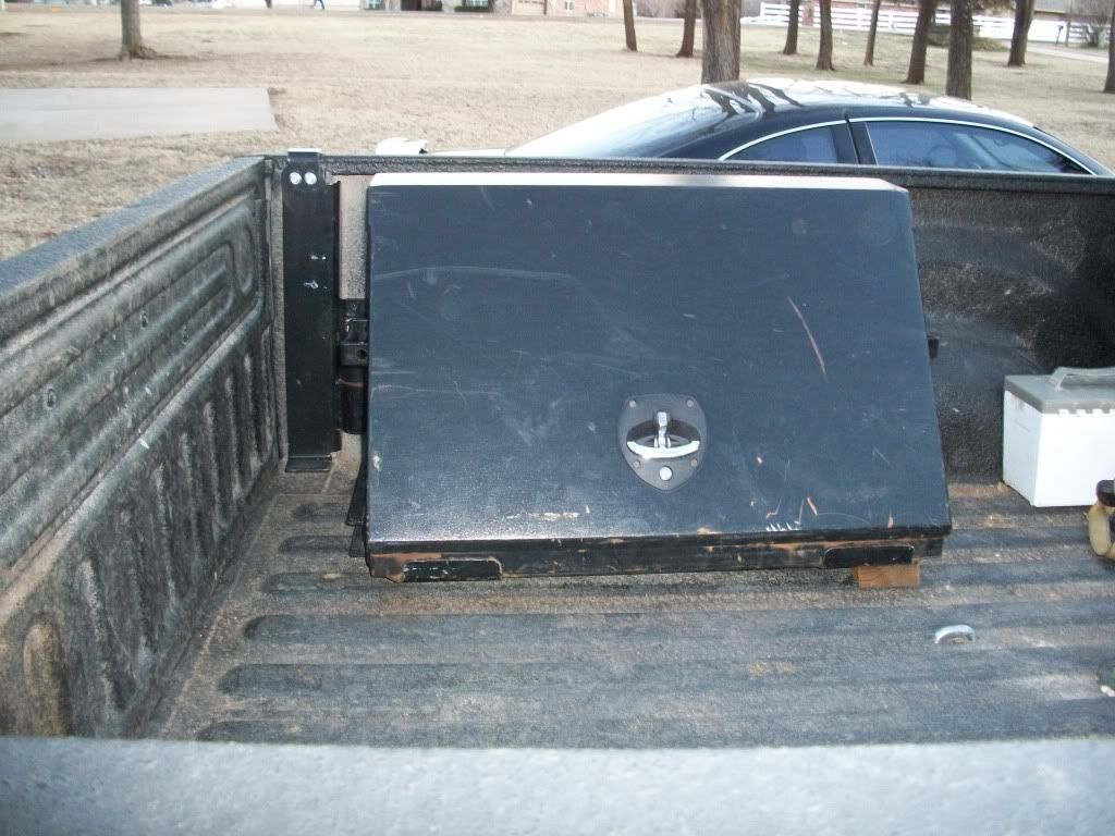 Viewing a thread Swing Out CPL Pictures Truck tool box