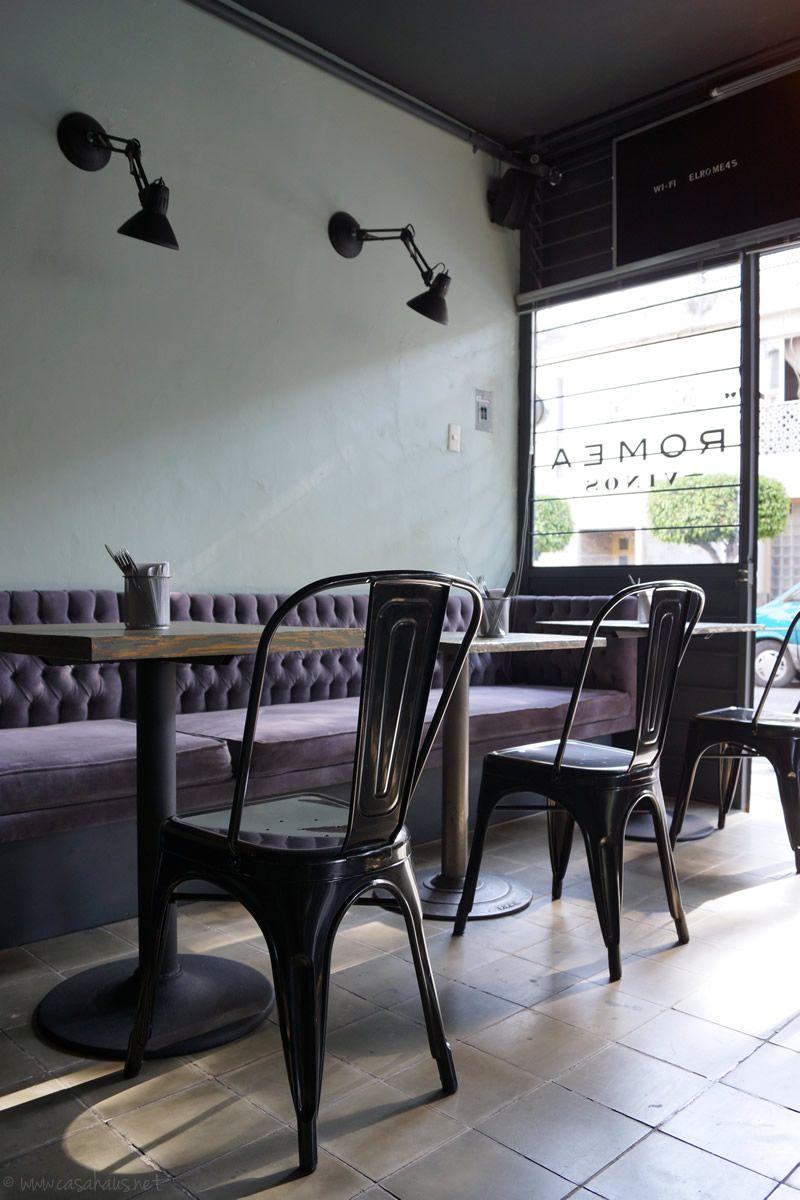 Quedamos En Un Restaurante Romea Ensaladas Deliciosas  # Muebles Napoles Guadalajara