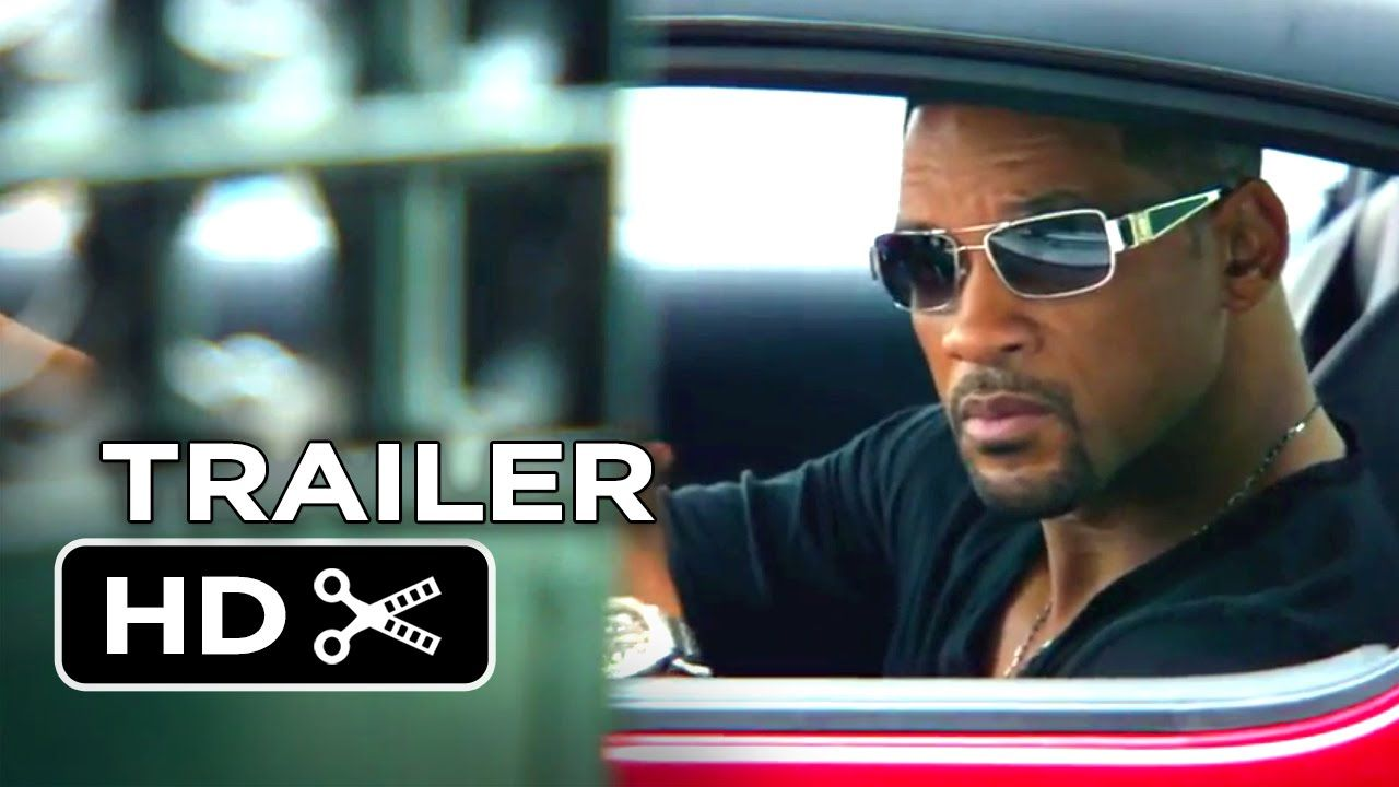 Will Smith is back! Here's the New Trailer for his upcoming ...