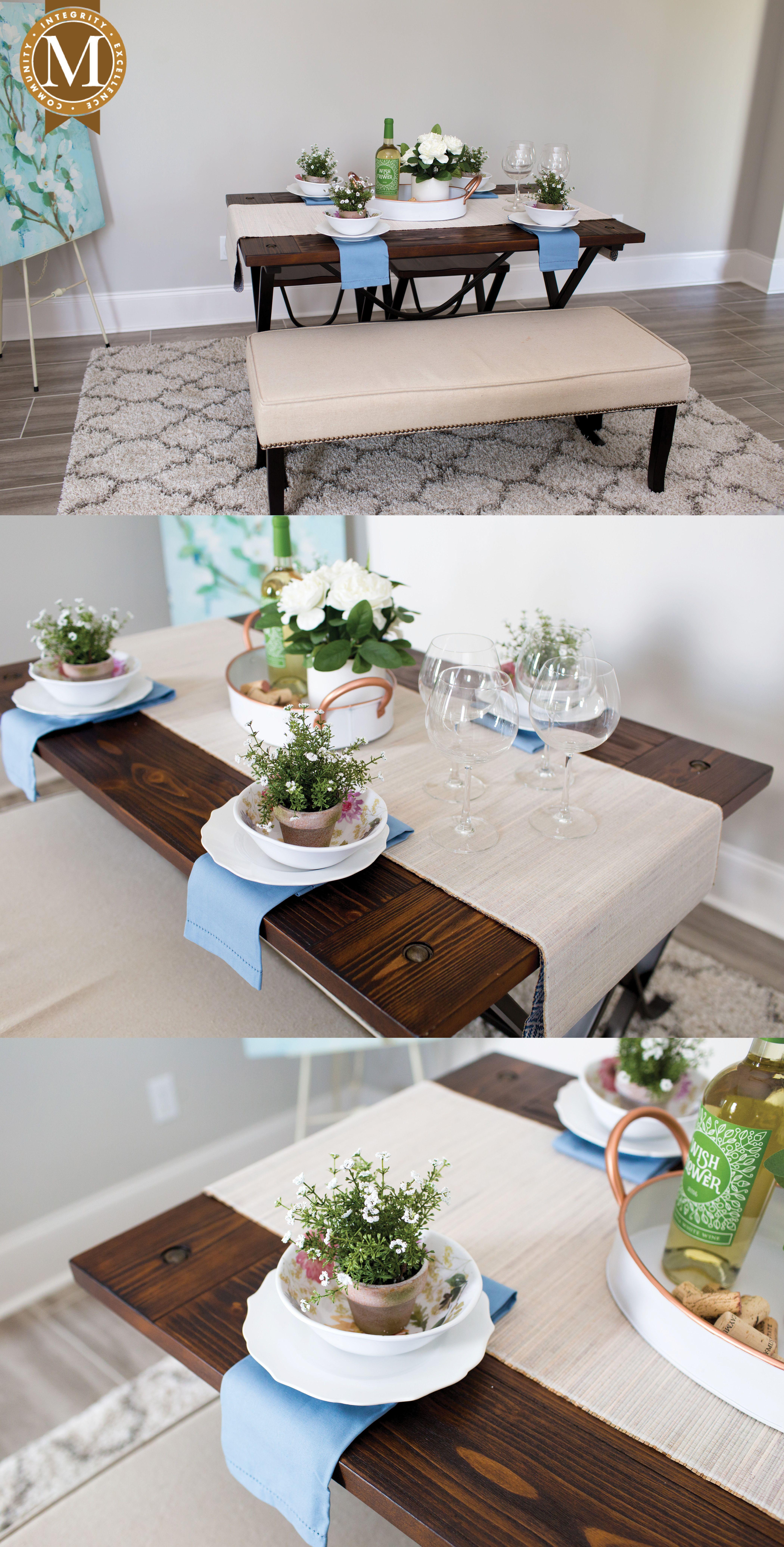 Dining Room Decor Styling Louisiana Lafayette Baton Rouge Lake