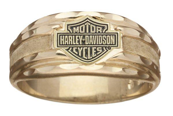 Harley Davidson Jewelry Men S Rings Rg7126 Harley Davidson Yellow Gold Mens Ring Harley Davidson Wedding Rings Harley Davidson Jewelry Harley