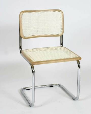 Breuer Chairs Replacement Seats And Backs