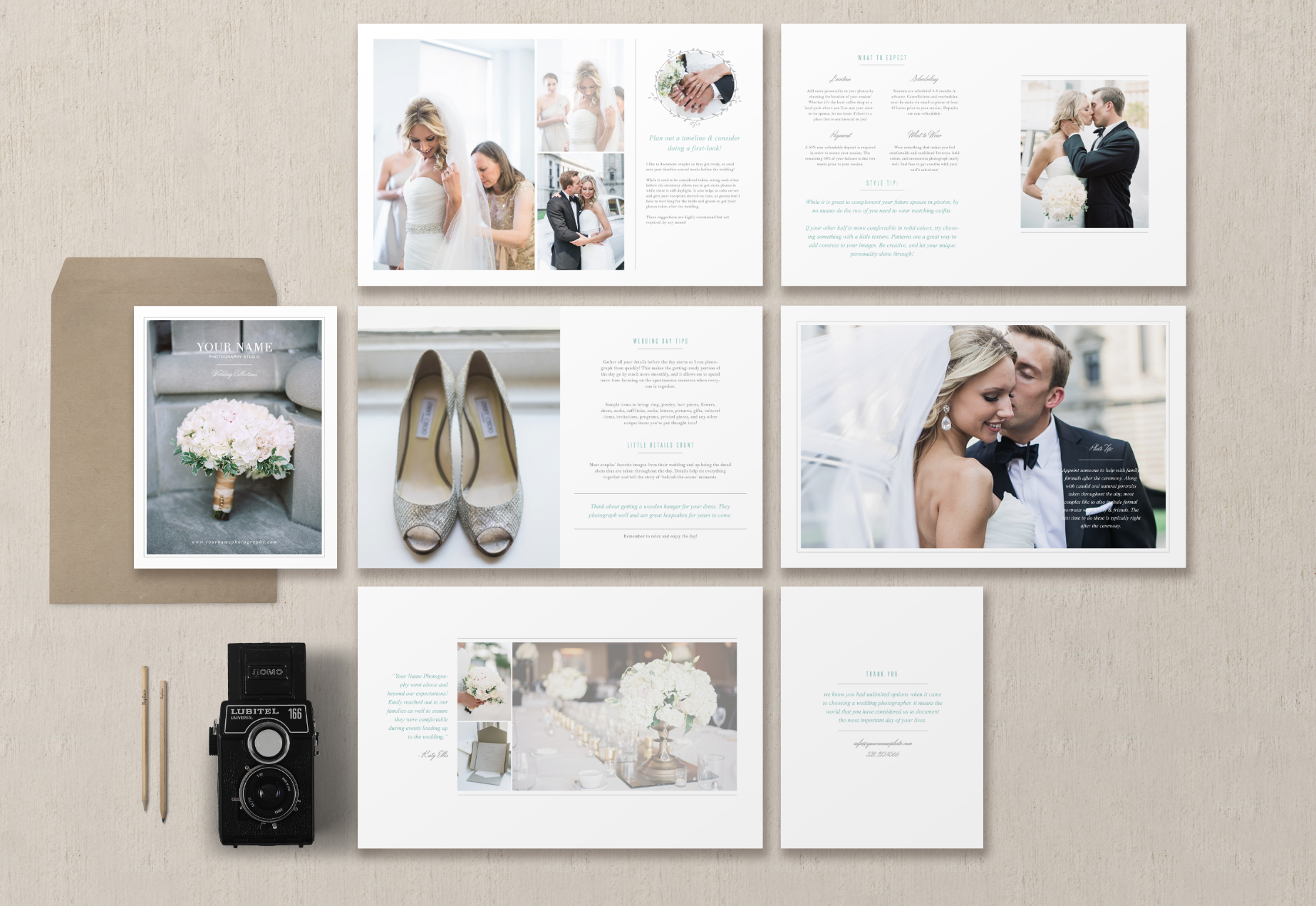 grapher Magazine Layout by Bittersweetdesignboutique on