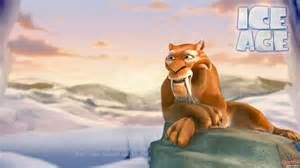 Ice Age Diego - Bing images