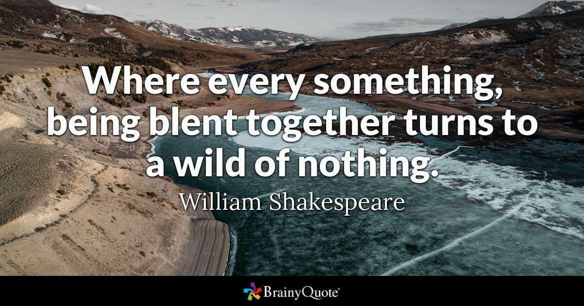 William Shakespeare Quotes cool stuff