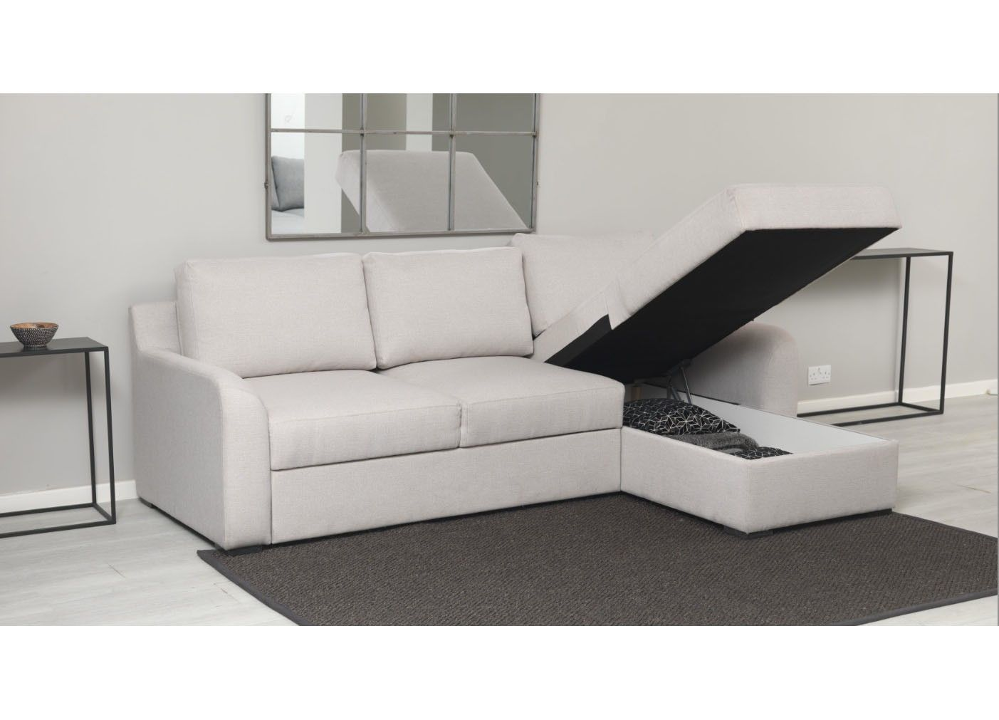 Sofa Beds With Storage Compact Furniture Pieces For Today S Small