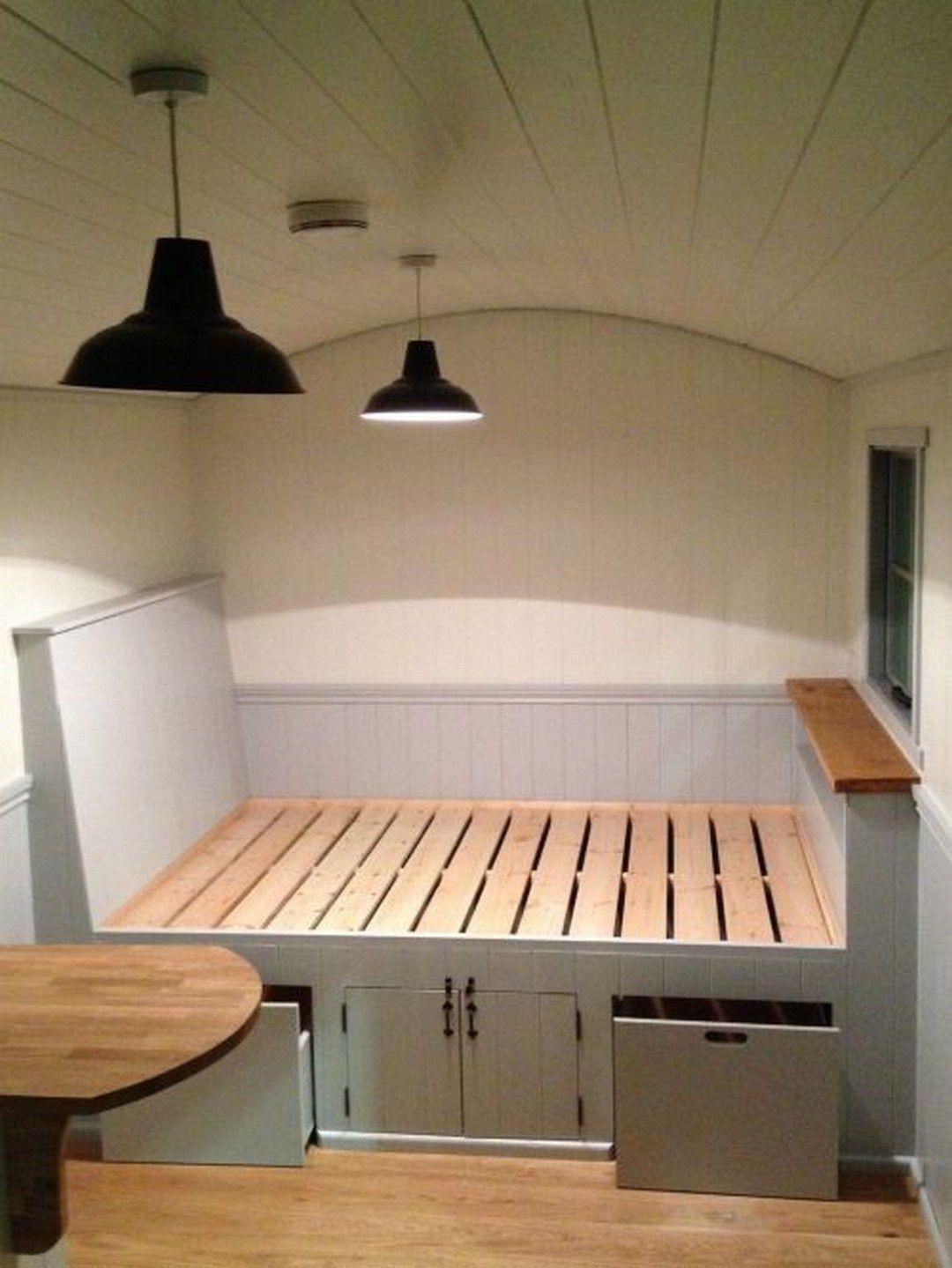 Shepherds Hut Interior Plans For Holidays 99 Ideas You Shoul