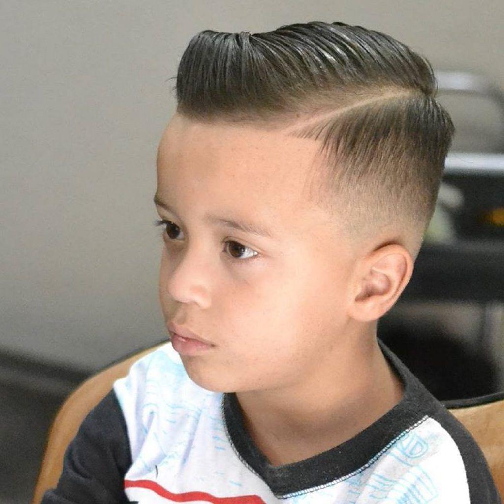 Cute Stylish Hairstyles for Pakistani\u0027s Boy