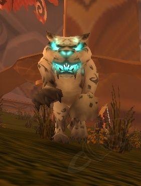 Loque Nahak World Of Warcraft Holiday Decor Warcraft