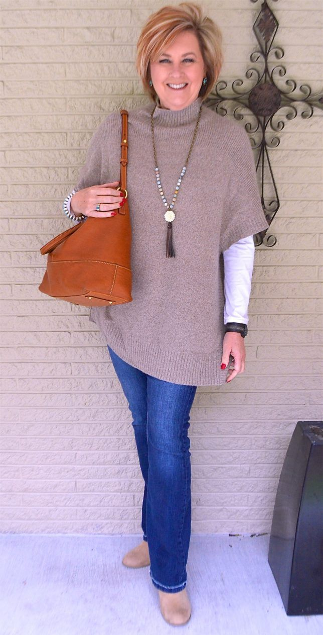 CASUAL, AND CASHMERE 50 IS NOT OLD | COMFY, CASUAL, AND CASHMERE | Comfortable Outfit | Cashmere + Jeans | Bootcut Jeans | Fashion over 40 for the everyday woman50 IS NOT OLD | COMFY, CASUAL, AND CASHMERE | Comfortable Outfit | Cashmere + Jeans | Bootcut Jeans | Fashion over 40 for the everyday woman
