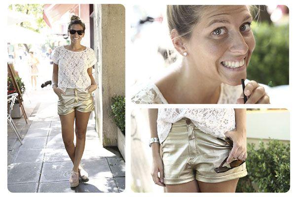 Paula - 25 años - Bloguera en México