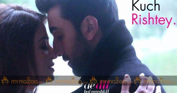 Ranbir Kapoor And Aishwarya Rai Break Relationship Rules In This