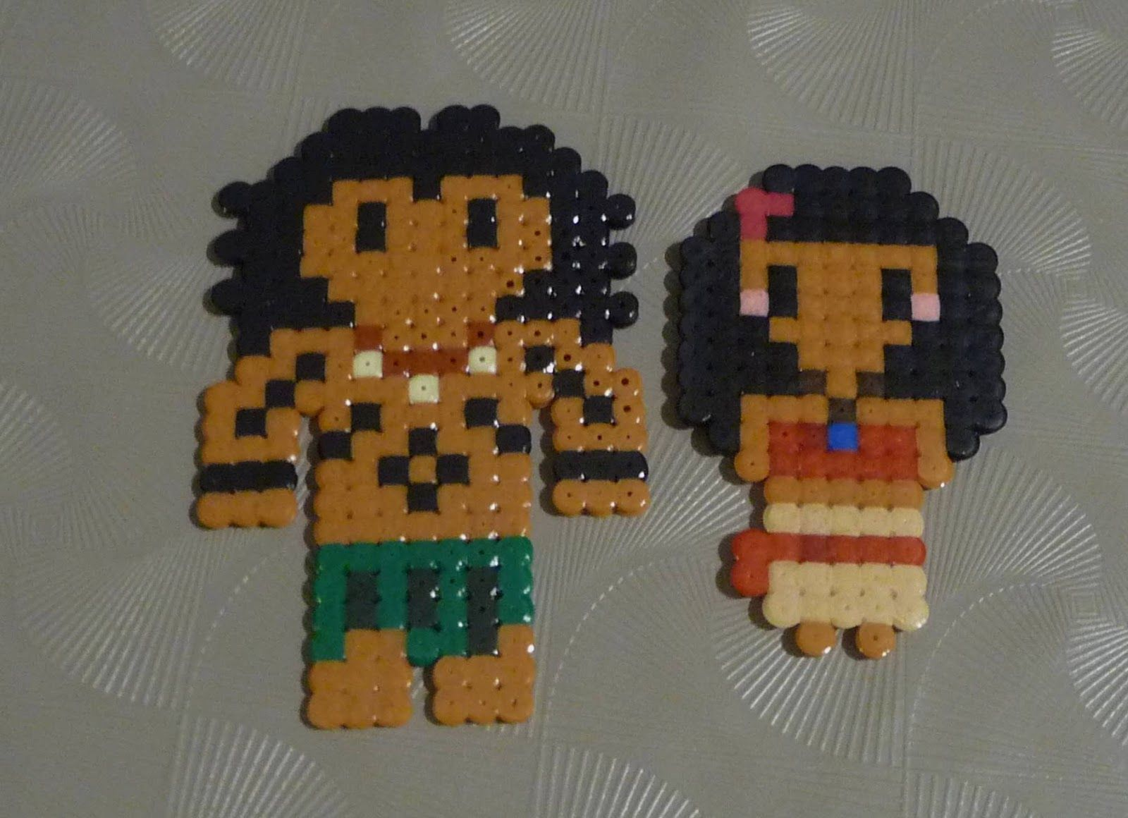 Easy Perler Bead Patterns New Design