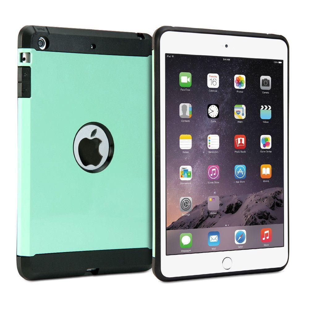 Hybrid Case Tough for Apple iPad Mini
