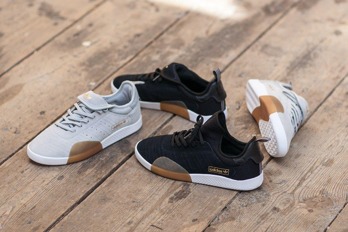 timeless design 1bdec 5f797 adidas Skateboarding 3ST 003