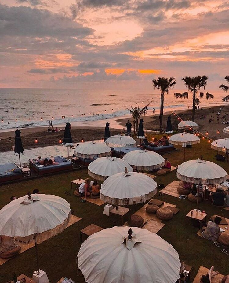 "569 Likes, 28 Comments - THE LAWN  Beach Lounge Canggu (@thelawncanggu) on Instagram: ""Yeah, afternoons with us look pretty nice ;). This afternoon we've got some live music to go along…"""