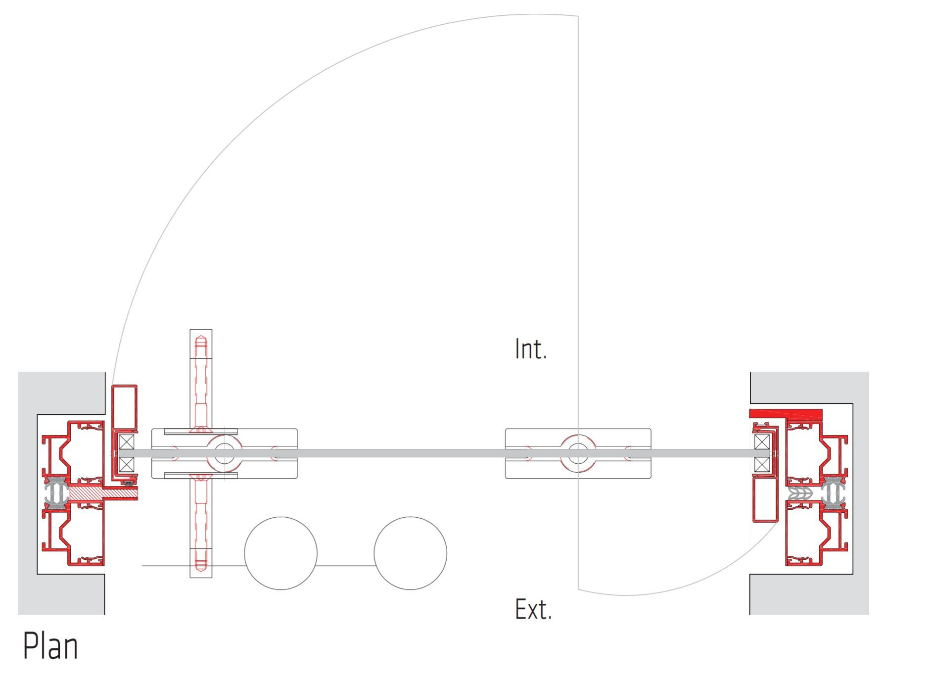 Pin By Mikey Mendiola On Design Pivot Doors Design Diagram