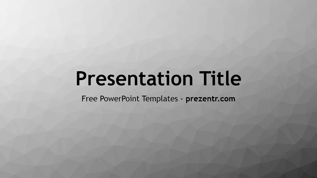 The free HSBC PowerPoint Template has an image of HSBC Bank with a ...